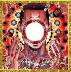 You're dead! - 1983- performer Flying Lotus