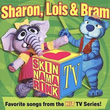Skinnamarink TV - Lois Sharon
