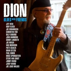 Blues with friends - 1939-performer.audio producer Dion