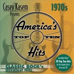 Casey Kasem Presents '70s Classic Rock.