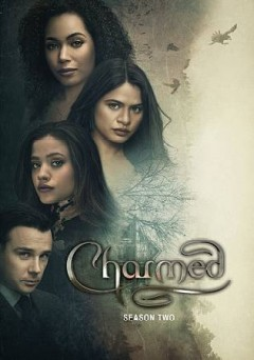 Charmed Season 2.