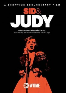 Sid & Judy.
