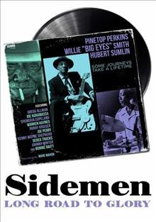 Sidemen: Long Road to Glory.