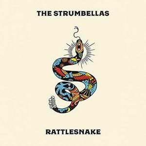 Rattlesnake - performer Strumbellas (Musical group)