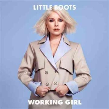 Working girl - 1984- performer Little Boots (Musician)