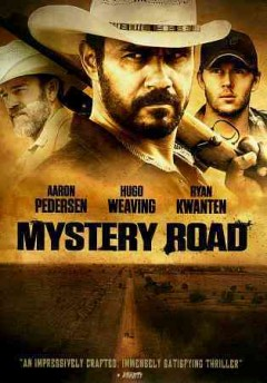 Mystery road.