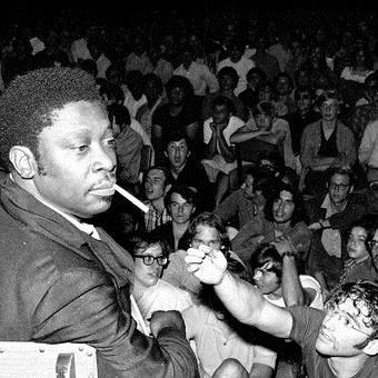 Ann Arbor Blues Festival 1969, Vols. 1 & 2.