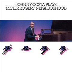 Johnny Costa plays Mister Rogers' neighborhood jazz. - Johnny Costa