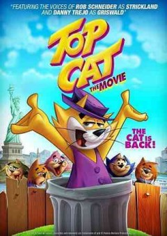 Top cat Directed by Alberto Mar.