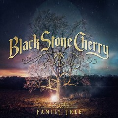 Family tree - composer Black Stone Cherry (Musical group)