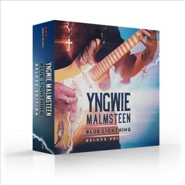 Blue lightning - Yngwie J Malmsteen
