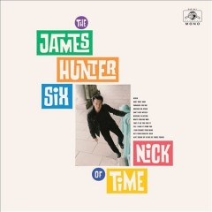 Nick of time - performer.composer James Hunter Six