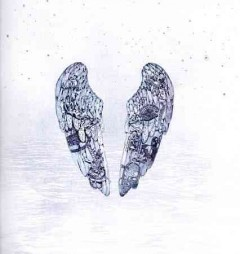 Ghost stories : live 2014 - composer Coldplay (Musical group)