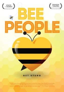 Bee people.