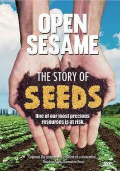 Open sesame : the story of seeds