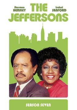 The Jeffersons. Season seven [3-disc set].