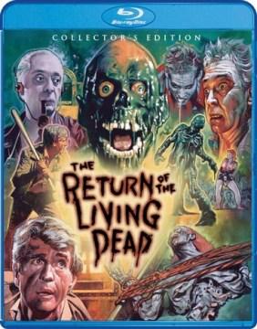 The return of the living dead [2-disc set]
