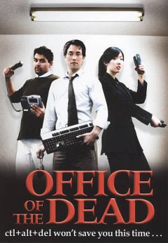 Office of the dead