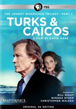 Worricker: turks & caicos.