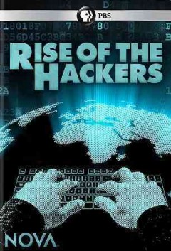 Rise of the hackers.