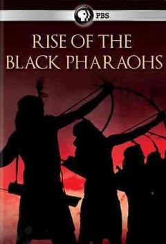 Rise of the black pharaohs.