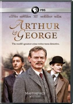 Arthur & George.