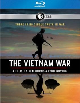 The Vietnam War, Part 2 (discs 7-10)
