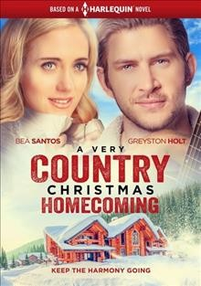 Very Country Christmas, A: Homecoming.