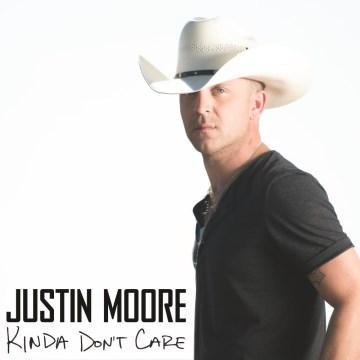 Kinda don't care - Justin Moore