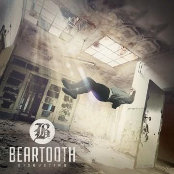 Disgusting - performer Beartooth (Musical group)