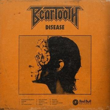 Disease -  Beartooth (Musical group)