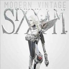 Modern vintage - composer Sixx: A.M. (Musical group)