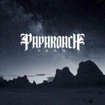 F.E.A.R. - composer Papa Roach (Musical group)