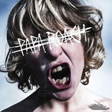 Crooked teeth - performer Papa Roach (Musical group)