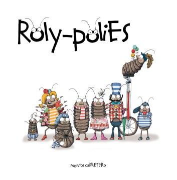 Roly-Polies - Mónica Carretero