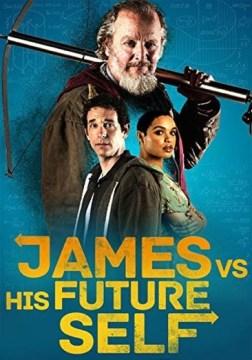 James vs his future self