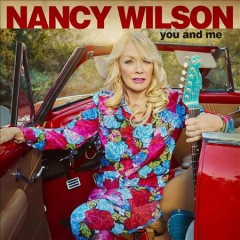 You and Me - Nancy Wilson