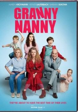 Granny nanny.