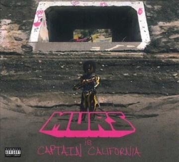 Captain California -  Murs