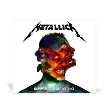 Hardwired... to Self-Destruct -  Metallica