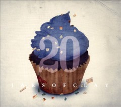 20 -  Jars of Clay (Musical group)