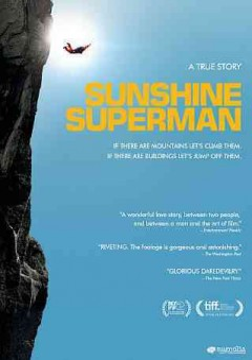 Sunshine Superman.