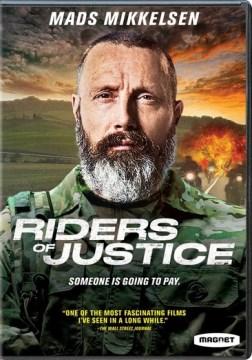 Riders of Justice (Danish).