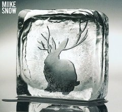 Miike Snow - Miike Snow (Musical group)