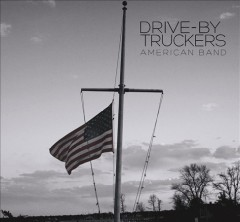 American band -  Drive-By Truckers (Musical group)