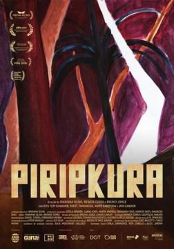 Piripkura : the last two survivors