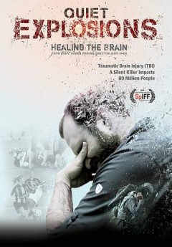 Quiet Explosions: Healing the Brain.