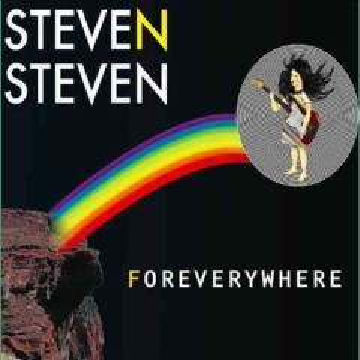 Foreverywhere - composer performer StevenSteven (Musical group)