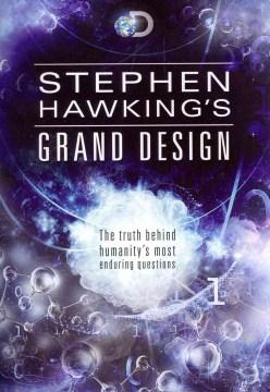Stephen Hawking's grand design.