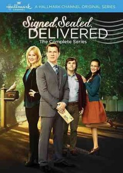 Signed, Sealed, Delivered Complete Series.